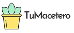 Tienda online de maceteros y macetas Logo